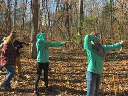 CMSE Archery 1