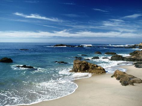 Haiku: At the Beach