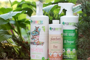 sac à ordures biodégradables