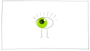 Vanguard Animation Studio Logo animation