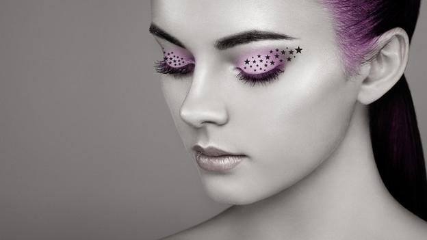 ads for Beauty Company