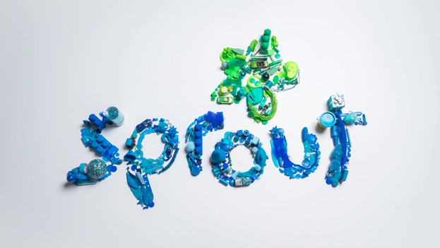 Sprout StopMotion for Rebrand