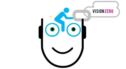 vision Zero - viva Design - awareness ca