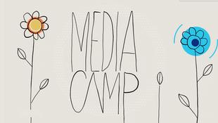 Viva Design Media Camp Animation announcement