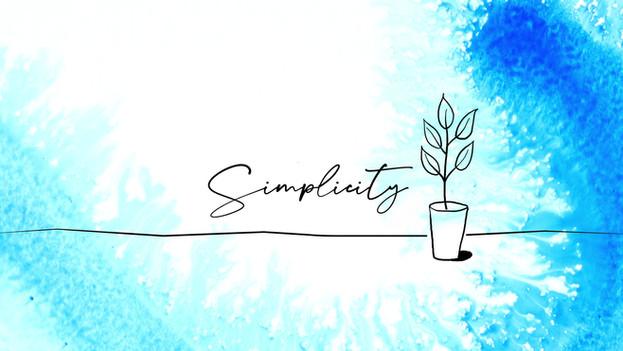 SIMPLICITY for Medium Viva Designl.mov