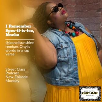 Street Class Podcast