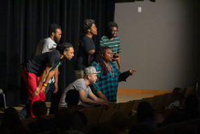 My Momma's Biscuits @ Bellwether Improv Comedy Festival