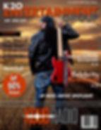 K2O Entertainment Group - VOLUME 3.jpg