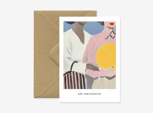 Card - Together