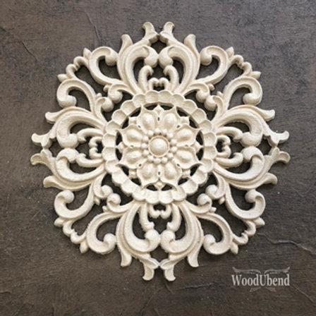 WoodUbend Centerpiece 14,5x14,5 cm