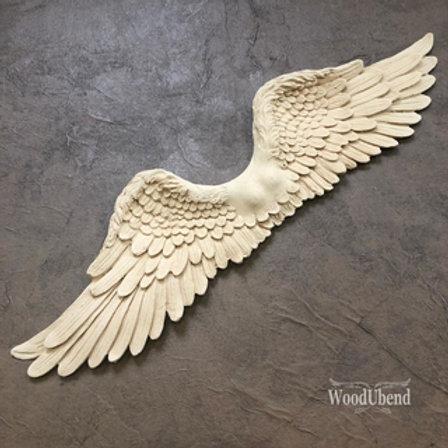 WoodUbend Angel Wings 42,5x11,5 cm