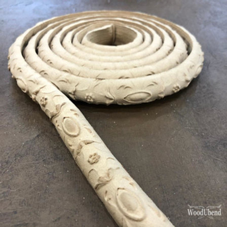 WoodUbend Trimming 215 x 2,4 cm