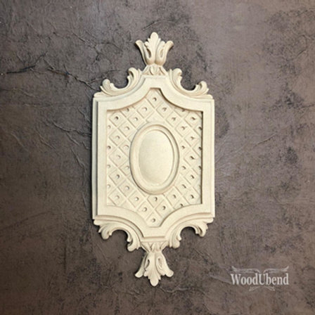 WoodUbend Centerpiece 20x10 cm