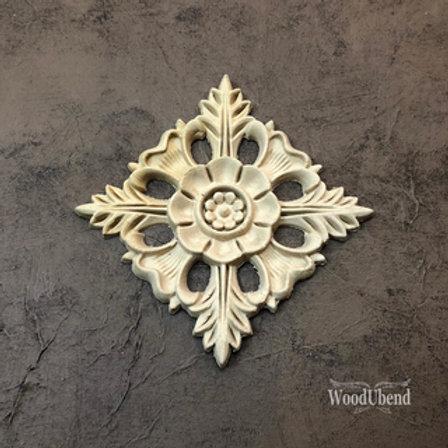 WoodUbend Centerpiece 9,5x9,5 cm