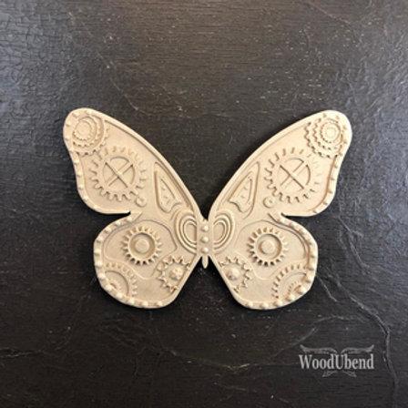 WoodUbend Butterfly 11 x 16 cm