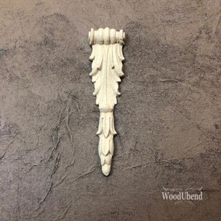 WoodUbend Corbel 10,8 x 3 cm