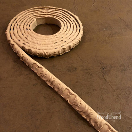 WoodUbend Trimming 212 x 1,5 cm