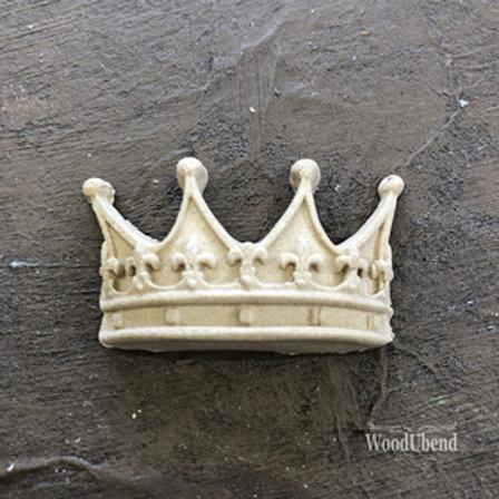 WoodUbend Crown 4,8x2,5 cm