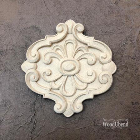 WoodUbend Centerpiece 11 x 10,8 cm