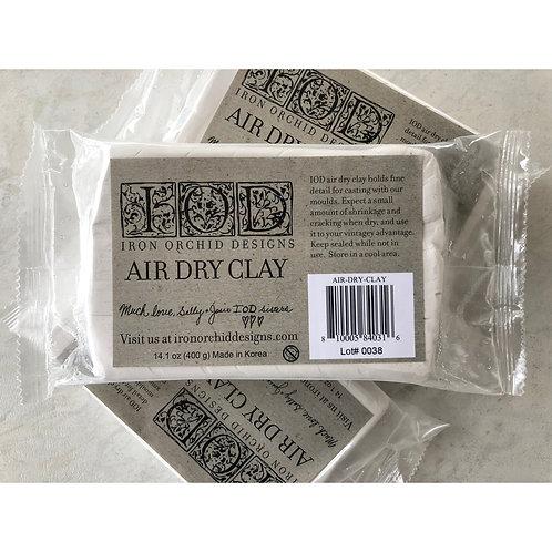 IOD AIR-DRY Clay 400 g