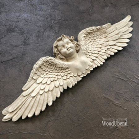 Woodubend WoodUbend Angel 42,5 x 11,5 cm