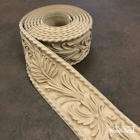 WoodUbend Trimming 215 x 7,0 cm