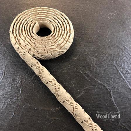 WoodUbend Trimming 212 x 2,5cm