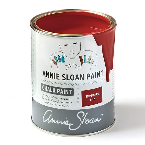 """Calkpaint Dose  """"Emperors Silk"""""""