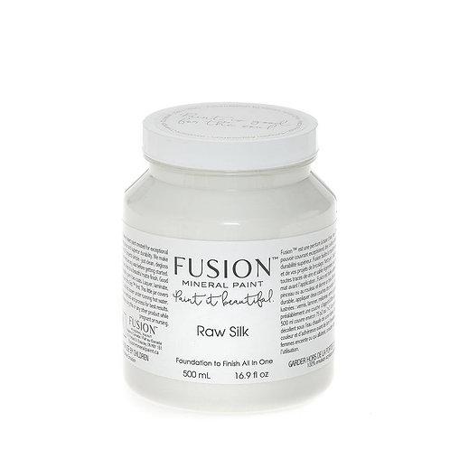 fusion-mineral-paint-raw silk -500ml