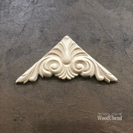 WoodUbend Plume 13x6 cm