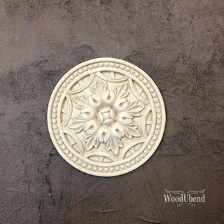 WoodUbend Centerpiece 13,5x13,5 cm