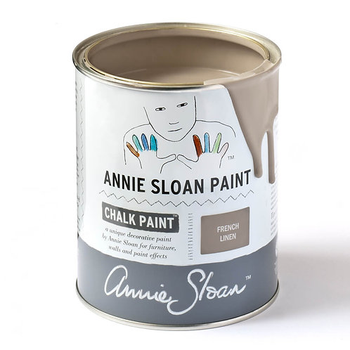 """Calkpaint Dose  """"french linen"""""""