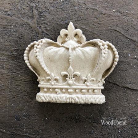 WoodUbend Crown 4,1x3,8 cm