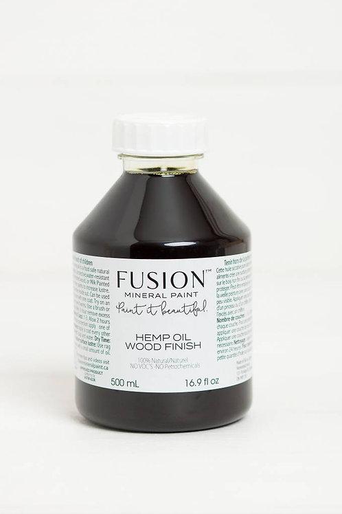 Hemp Oil 500 ml