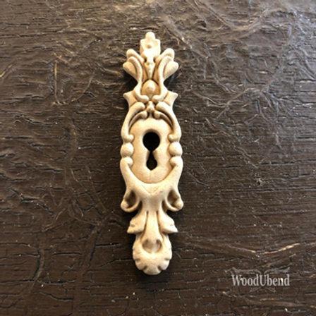 WoodUbend Lock 6,9 x 6,6 cm