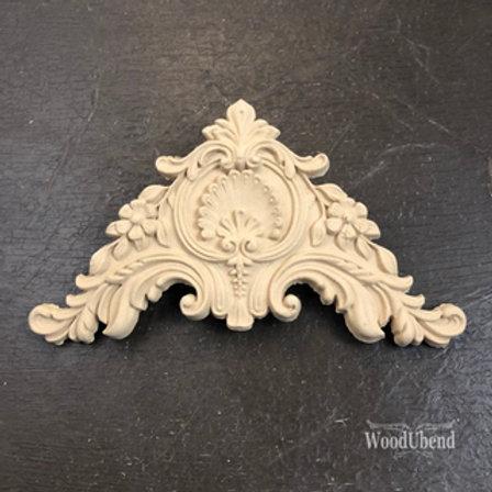 WoodUbend Plume 17x11 cm