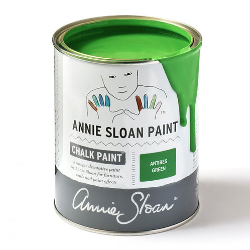 """Calkpaint Dose  """"Antibes green"""""""