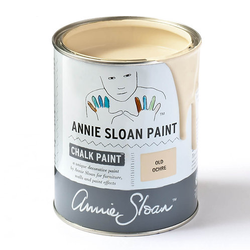 """Calkpaint Dose  """"Old Ochre"""""""