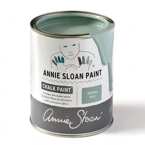 "Calkpaint Dose  ""Svenska blue"""