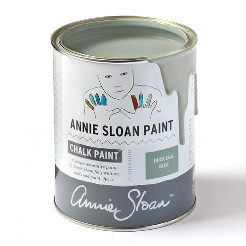 """Calkpaint Dose  """"Duck egg blue"""""""