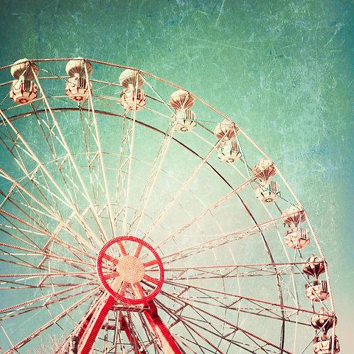 ferries wheel