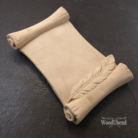 WoodUbend Scroll Paper 20x13 cm