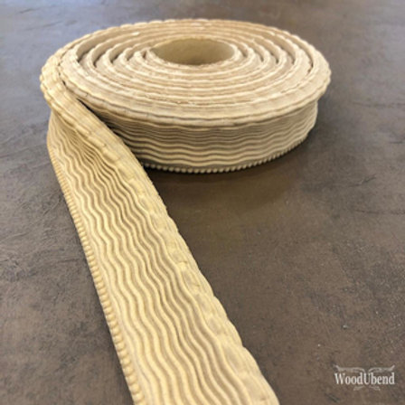 WoodUbend Trimming 215 x 4,0 cm