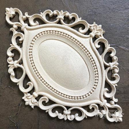 WoodUbend plaque20 x 13,5 cm