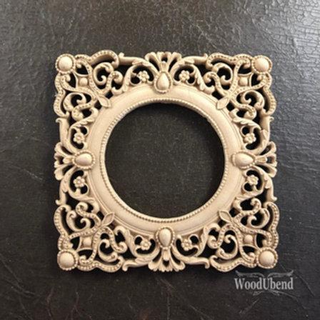 WoodUbend Frame/Rahmen 16x16 cm