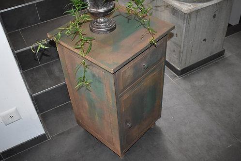 Industrial Style Schrank