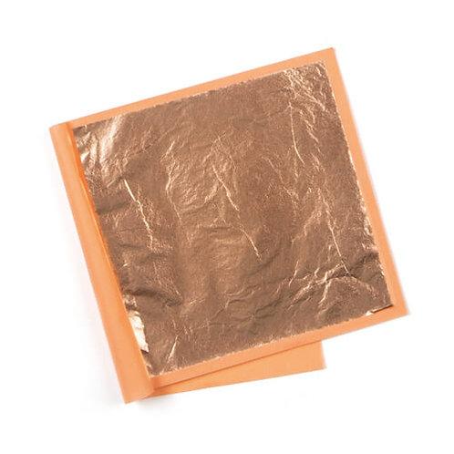 Blattmetall Kupfer