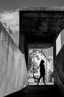 Streetphotography Girona