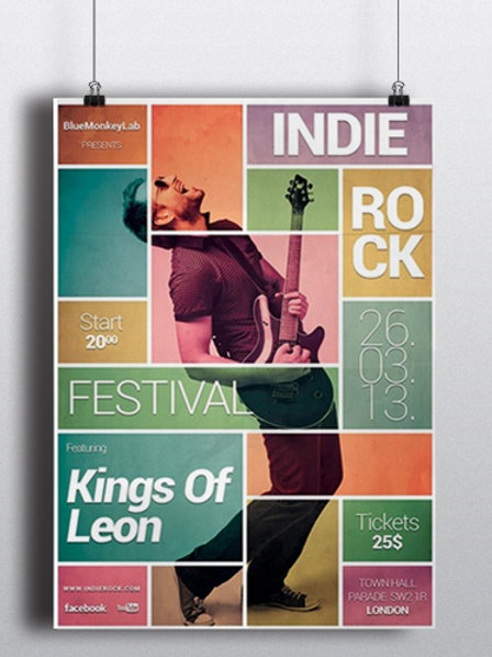 11x17 Posters Printing