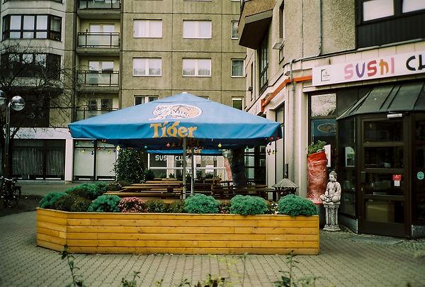 Berlin Plattenbauromantik